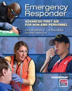 Emergency Responder Advanced First Aid Final